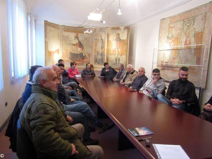 Ceresole: Comune e associazioni  a confronto per programmare le manifestazioni