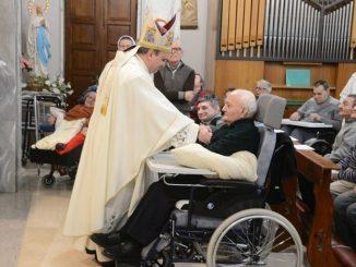 La diocesi di Alba piange la scomparsa di don Alberto Maffiodo
