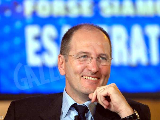 Nando Pagnoncelli fondazione Mirafiore