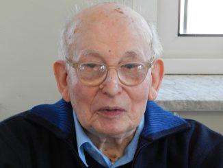 I padri Somaschi piangono la scomparsa padre Giovenale Calandri