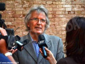 Morto Paolo  Benvenuti storico direttore dell'Associazione città del vino 1