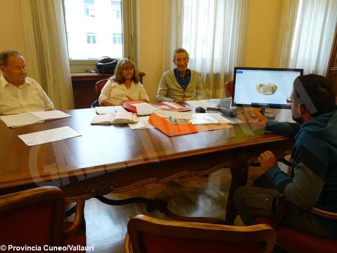 L'esame provinciale per il patentino da cerc diventa scritto