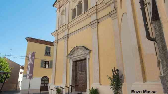 Nasce ad Alba, nel Centro culturale San Giuseppe la biblioteca della memoria