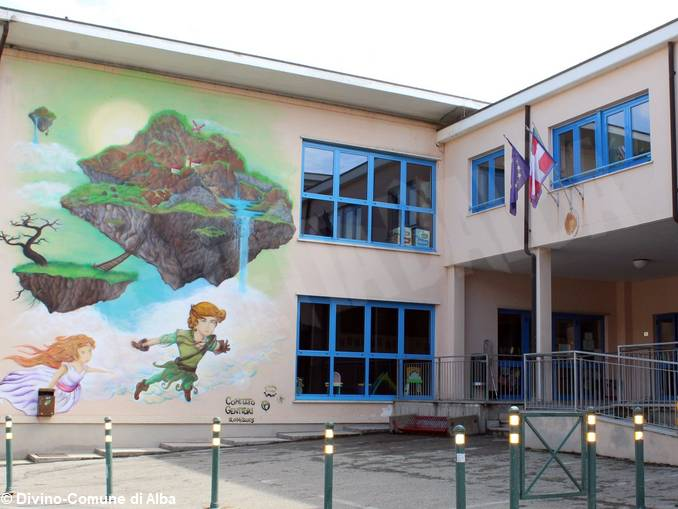 Scuola Michele Coppino