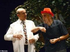 Laudato si' Gazzetta d'Alba e compagnia del Nostro teatro di Sinio: la fotogallery