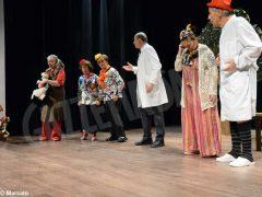 Laudato si' Gazzetta d'Alba e compagnia del Nostro teatro di Sinio: la fotogallery 2