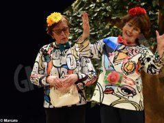 Laudato si' Gazzetta d'Alba e compagnia del Nostro teatro di Sinio: la fotogallery 5