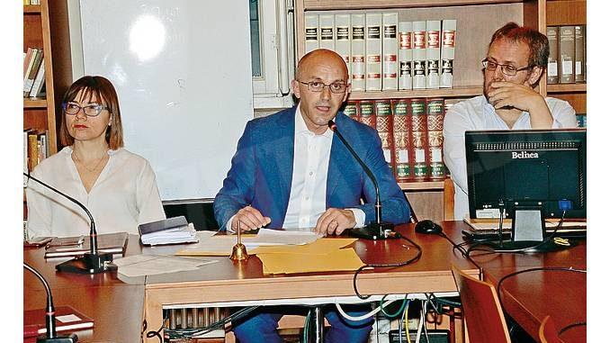 Montà: il punto del sindaco Cauda  sui primi sei mesi di attività