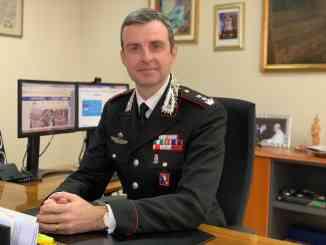 """I Carabinieri lanciano """"System alert"""" per informare in tempo reale i cittadini di eventuali pericoli"""