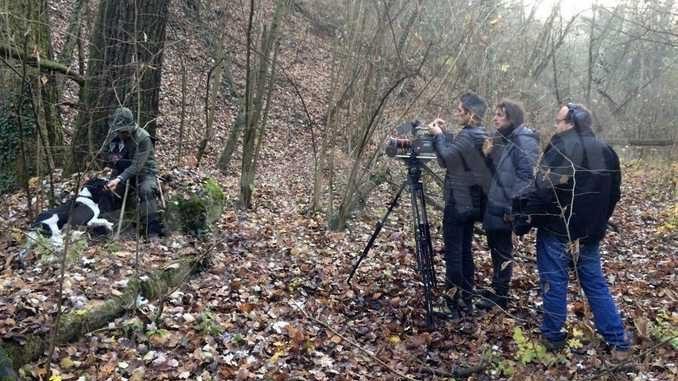 Il documentario sul tartufo bianco d'Alba al Sundance festival di Park City negli Usa 1