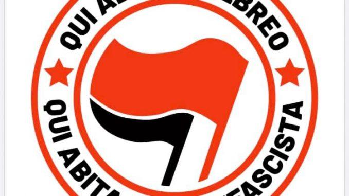 """""""Qui abita un ebreo, qui abita un antifascista"""": l'adesivo ideato da due consiglieri regionali"""