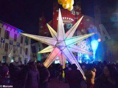 Alba: grande partecipazione al Capodanno in piazza