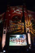 Alba: grande partecipazione al Capodanno in piazza 1