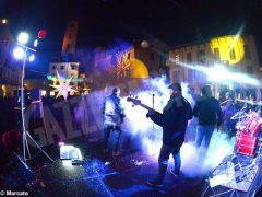 Alba: grande partecipazione al Capodanno in piazza 3