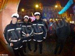 Alba: grande partecipazione al Capodanno in piazza 6