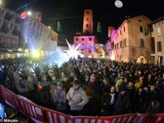 Alba: grande partecipazione al Capodanno in piazza 7