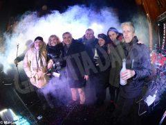Alba: grande partecipazione al Capodanno in piazza 8