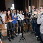 Festa di premiazione e Messa di fine anno all'Enologica di Alba
