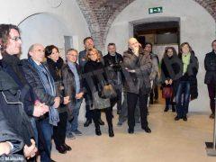 Festa di premiazione e Messa di fine anno all'Enologica di Alba 7