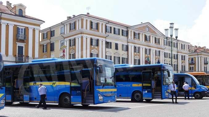 I numeri di Grandabus: gli over 65 che nel 2019 hanno usato i mezzi pubblici sono aumentati del 16%