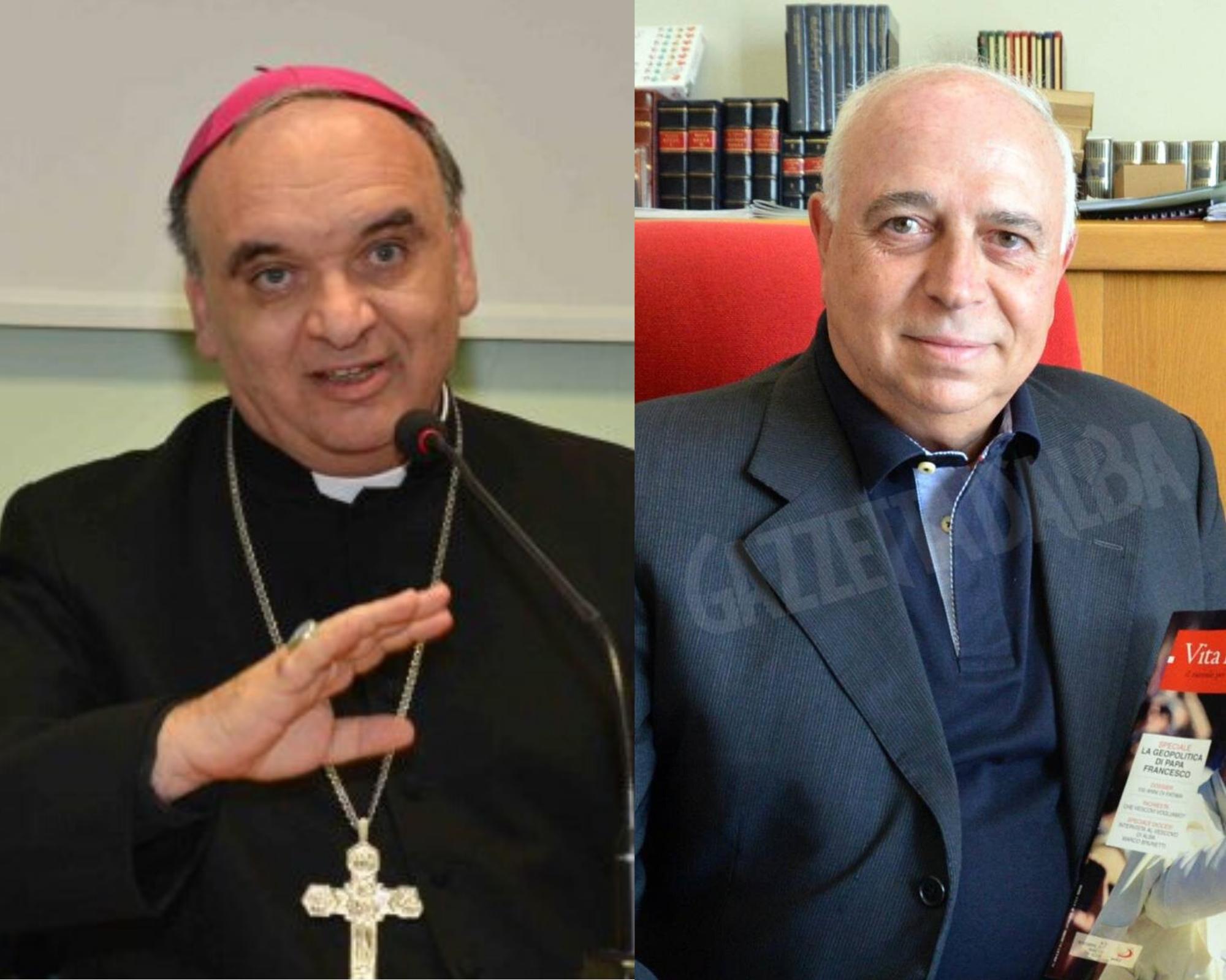 Per papa Francesco non esistono storie insignificanti 2