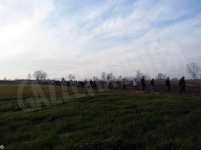 camminata nella campagna ceresolese 3