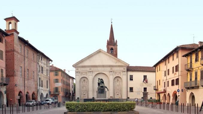 Carmagnola lancia il crowdfunding per riaprire la chiesa di Sant'Agostino