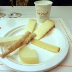 L'Onaf promuove un corso per assaggiatori di formaggi al castello di Grinzane