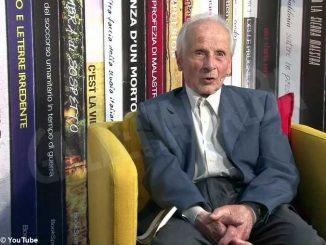 Montà piange anche don Alberto Grosso, scomparso nel giorno del suo 92° compleanno