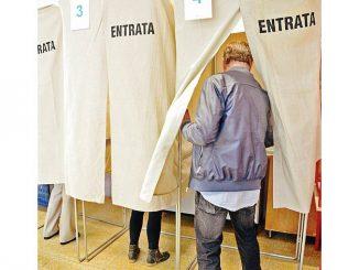 Al voto in sei Comuni
