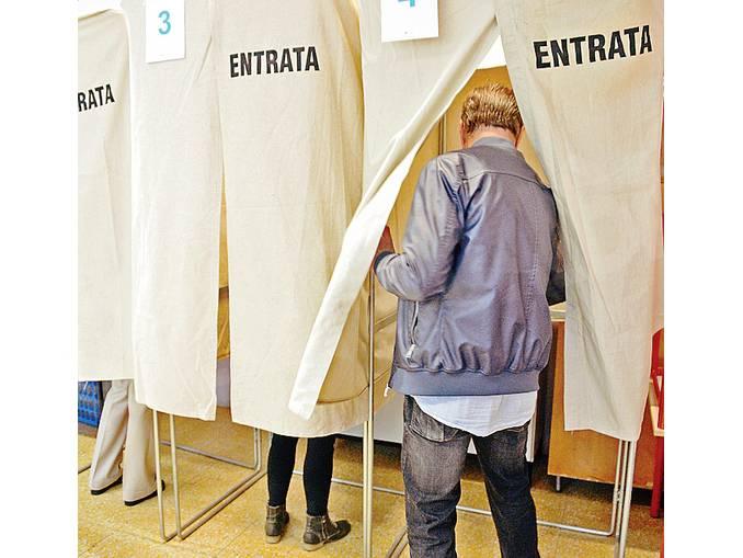 elezioni paesi