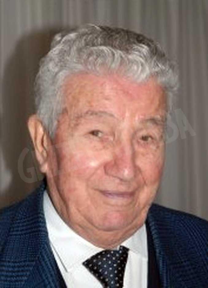 Addio a Giovanni Battista Fissore, reduce di Russia e fondatore della Faber