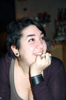 Giulia Bellunato di Castagnito, dal liceo Pinot Gallizio al film da Oscar 1