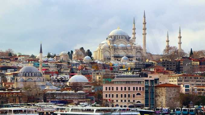 Pellegrinaggio in Turchia con la Conferenza episcopale per studiare la terra dei patriarchi