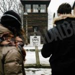 Promemoria  Auschwitz per i ragazzi con Deina