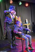 Che spettacolo con il mago Sales al museo della magia! 2