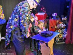 Che spettacolo con il mago Sales al museo della magia! 5