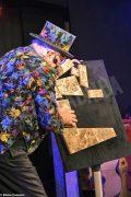 Che spettacolo con il mago Sales al museo della magia! 7