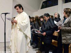 A Montà inaugurata la chiesa ristrutturata 4