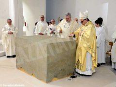 A Montà inaugurata la chiesa ristrutturata 6