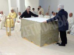 A Montà inaugurata la chiesa ristrutturata 8