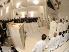 A Montà inaugurata la chiesa ristrutturata 11