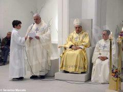 A Montà inaugurata la chiesa ristrutturata 13