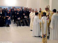A Montà inaugurata la chiesa ristrutturata 16