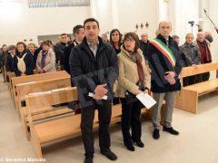 A Montà inaugurata la chiesa ristrutturata 17