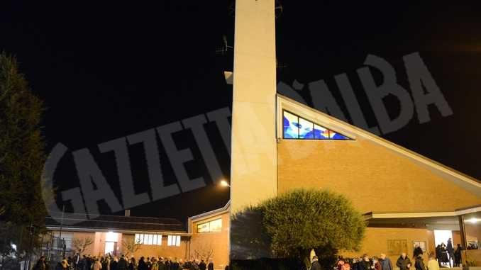 A Montà inaugurata la chiesa ristrutturata 19