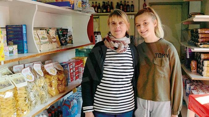 Uncem chiede risorse a sostegno dei negozi dei Comuni montani