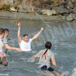 Per l'Epifania della comunità ortodossa si ripete il rito della benedizione dell'acqua