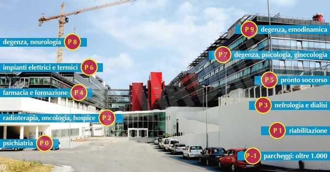 ospedale verduno piani