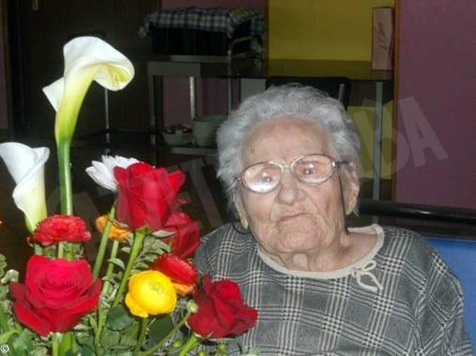 Muore a 109 anni Pierina Botto, una delle donne più anziane della Granda